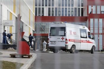 Число заражённых коронавирусом в России выросло до 1036 человек