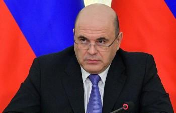 Мишустин призвал распространить принятые в Москве ограничения из-за коронавируса на всю Россию