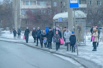 В Нижнем Тагиле временно сократят количество рейсов общественного транспорта из-за коронавируса