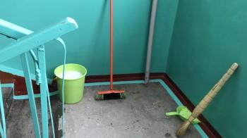 В Нижнем Тагиле в период эпидемии коронавируса в подъездах жилых домов будут проводить регулярную уборку