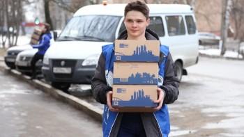 «Почта России» не будет работать три дня из-за коронавируса