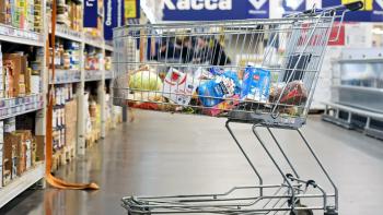 Правительство сократило список товаров первой необходимости