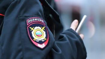 МВД объявило о проверке полицейских, рассказавших о комендантском часе в Подмосковье