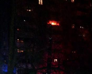 ВЕкатеринбурге вмногоэтажном доме взорвался газовый баллон