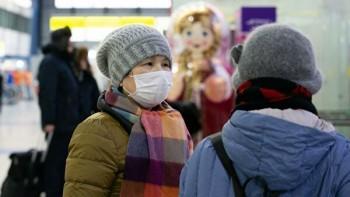 Роспотребнадзор сообщил об отсутствии симптомов у22% заразившихся коронавирусом