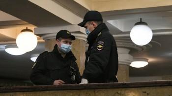 Московской полиции подготовили памятки для патрулирования города на карантине