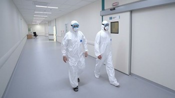 В Москве и Владимире умерли пациенты с коронавирусом