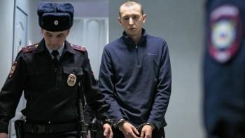 В Екатеринбурге обвиняемому вДТП наМалышева водителю продлили арест нашесть месяцев