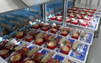 Кольцово до 15 апреля будет бесплатно кормить обедами одиноких пенсионеров в изоляции