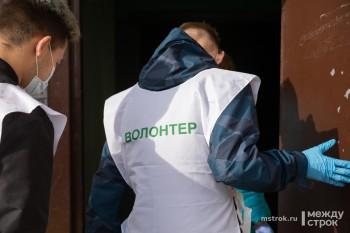 Волонтёры Нижнего Тагила начали доставлять продукты и лекарства пожилым людям