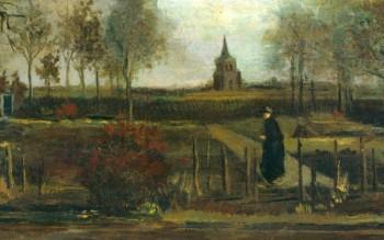 ВНидерландах иззакрытого накарантин музея украли картину Ван Гога