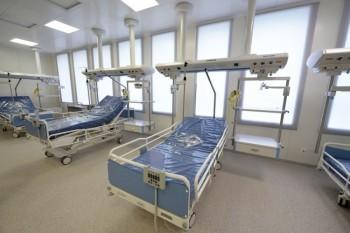 В Иркутской области на средства Дерипаски построят три больницы для борьбы с коронавирусом