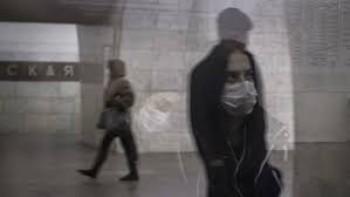 Эксперты создали модель распространения коронавируса по городам России