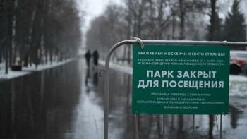 В 27 регионах России введён режим самоизоляции