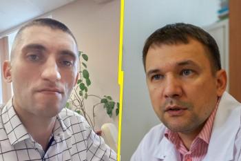 В Нижнем Тагиле главврач Демидовской больницы пожаловался в полицию на блогера за пост о нехватке защитных масок у врачей медучреждения