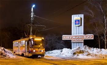 В Нижнем Тагиле изменилась схема движения трамваев из-за пандемии коронавируса