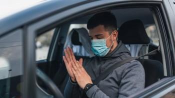Роспотребнадзор пригрозил штрафами заиспользование автомобилей вовремя самоизоляции