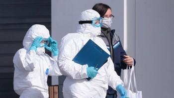 Российских медиков предложили освободить от подоходного налога в период коронавируса
