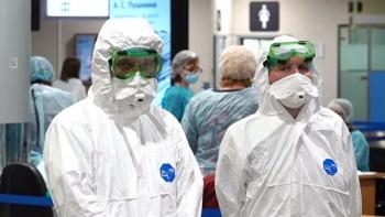 В Пермском крае умер первый пациент с коронавирусом