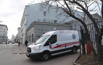 В России зарегистрировали 440 новых случаев коронавируса. Всего в стране 2777 заболевших
