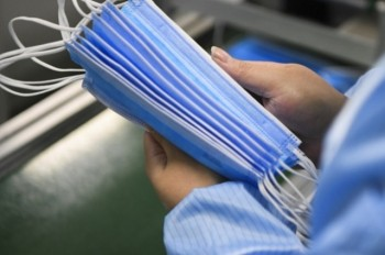 Znak.com: Уральская таможня не пускает в регион крупную партию медицинских масок и другой гуманитарной помощи, требуя уплатить налог более 300 тысяч долларов