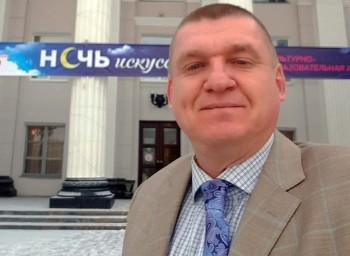 ВПолевском задержан брат экс-резидента Comedy Club Александра Незлобина