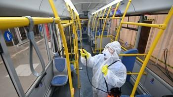 В трёх регионах России не зарегистрировано ни одного заражённого коронавирусом