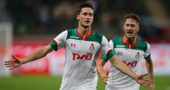 Футболисты московского «Локомотива» не согласились на понижение зарплаты