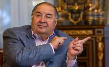 Акционеры холдинга Алишера Усманова выделят два миллиарда рублей на борьбу с коронавирусом в России