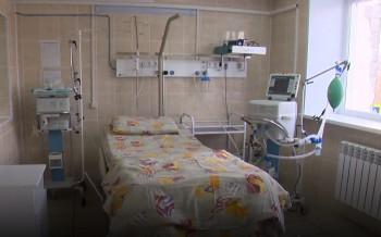 Инфекционная больница Нижнего Тагила готовится к приёму больных коронавирусом