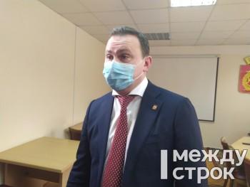 «Часть полномочий будет передана муниципалитетам». В мэрии Нижнего Тагила обсудили меры противодействия пандемии COVID-19