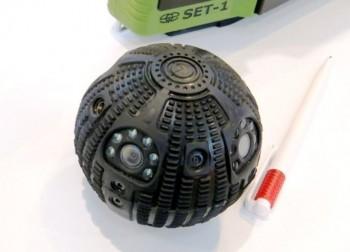 СК обнаружил хищения на 30 млн рублей при разработке роботов-разведчиков