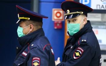 В Свердловской области вступили в силу штрафы за нарушение режима самоизоляции