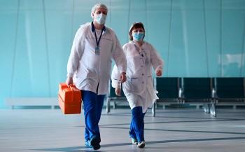 Оперштаб Свердловской области официально подтвердил первый случай коронавируса в Нижнем Тагиле