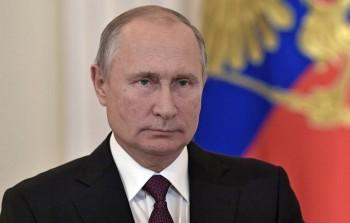 Путин поручил МВД и Росгвардии усилить контроль за россиянами на карантине