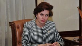Новым руководителем Росздравнадзора стала Алла Самойлова