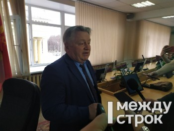 Глава Роспотребнадзора по Нижнему Тагилу рассказал о ситуации с коронавирусом в городе