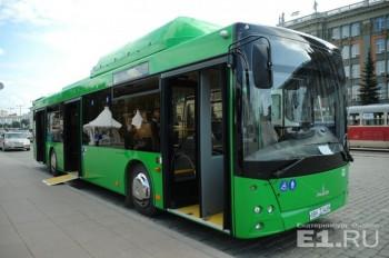 ВЕкатеринбурге будут судить кондуктора, угнавшего три автобуса за одну ночь