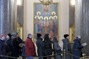 В Свердловской области Роспотребнадзор запретил посещение храмов