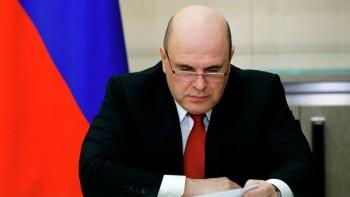 Правительство выделило 3,1 млрд рублей для Минобороны, ФСБ иРосгвардии навыплаты врачам