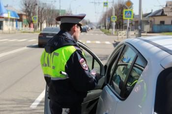 В Нижнем Тагиле за день 54 водителя привлечены к ответственности за выезд на встречку