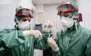 ВРоссии засутки выявили 3388 новых случаев коронавирусной инфекции. Всего в стране 24,5 тысячи заболевших