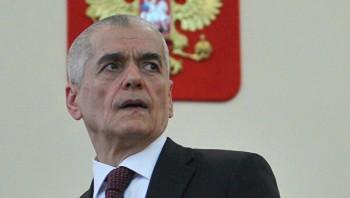 Онищенко заявил онеобходимости выдворить изРоссии китайцев «в полулегальном положении»