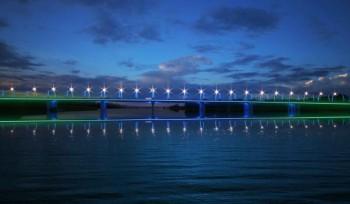 В 2020 году «Альмакоргруп» получит для строительства моста через Тагильский пруд аванс в 566 млн рублей