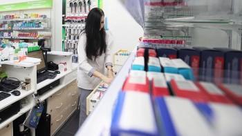 «Коммерсантъ» сообщил о повышении поставщиками цен на лекарства