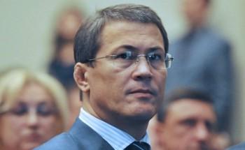 Глава Башкирии продлил до лета режим самоизоляции в регионе
