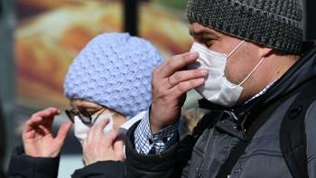 В Кемеровской области жителей четырёх территорий обязали носить маски