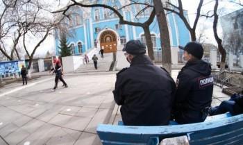 Пришедшим наПасху в храмы Свердловской области невыписали ниединого штрафа за нарушение самоизоляции