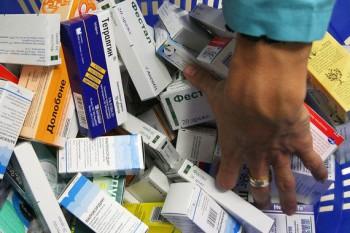 Фармкомпании могут отказаться от производства части жизненно важных лекарств