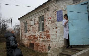 Сельские жители рискуют остаться без медпомощи вразгар эпидемии коронавируса